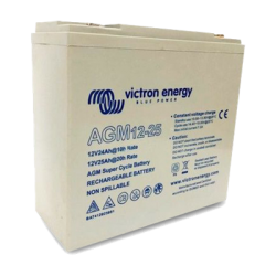 Victron Energy, artnr: BAT412025081,