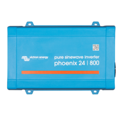 Victron Energy, artnr: PIN241800200, Phoenix Inverter 24/800, 230V, VE.Direct